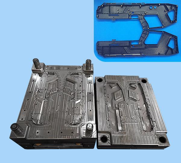 advantage of rydtooling insert molds