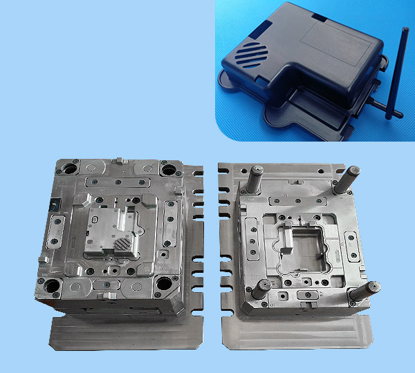 advantage of rydtooling plastic injection molds