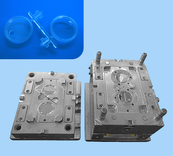 advantage of rydtooling clear plastic molds