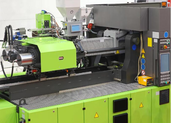 Cost of Injection Molding Machine
