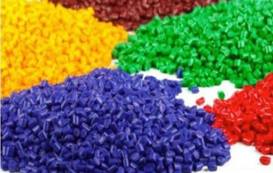 Injection Molding Materials