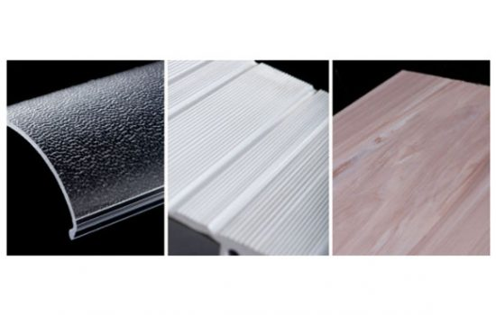 Types of Plastic Surface Finishes